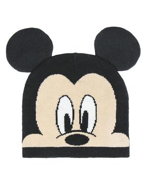 Детска шапка на Мики Маус с уши– Дисни