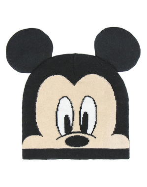 Mickey Mouse hat with ears for kids - Disney