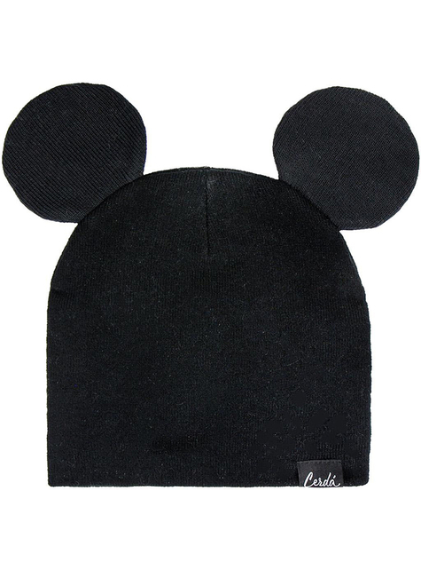 Bonnet Mickey Mouse avec oreilles enfant - Disney - officiel