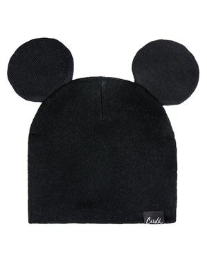 Micky Maus Mütze mit Ohren für Kinder - DIsney