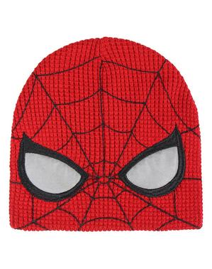 Spiderman hatt til gutter - Marvel
