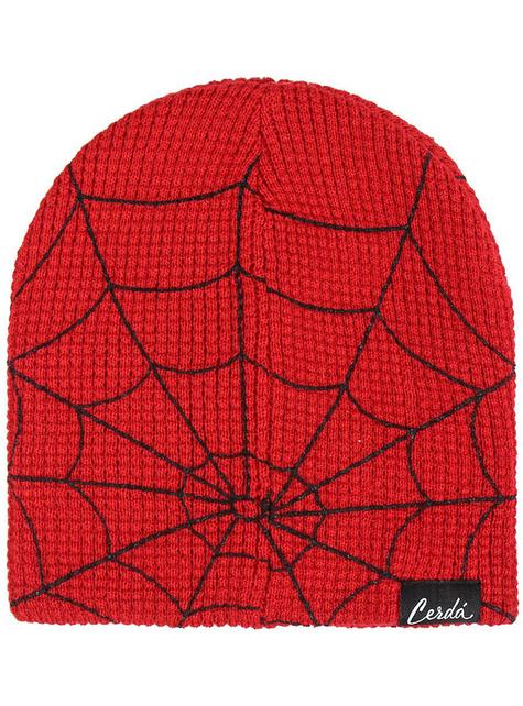 Czapka Spiderman dla chłopców - Marvel - oficjalny