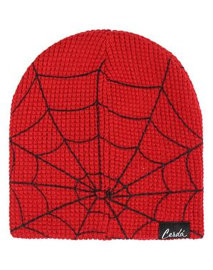 כובע ספיידרמן לבן - מארוול