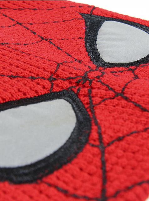 Czapka Spiderman dla chłopców - Marvel - tanio