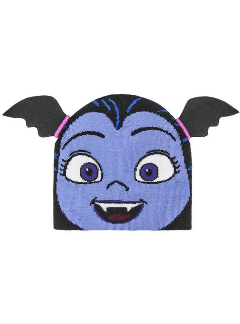 Vampirina hat with ears for girls - Disney