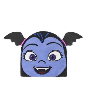 Căciulă Vampirina cu urechi pentru fată – Disney