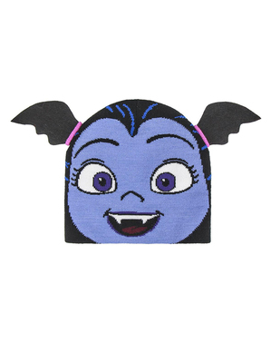 Gorro Vampirina con orejas para niña - Disney