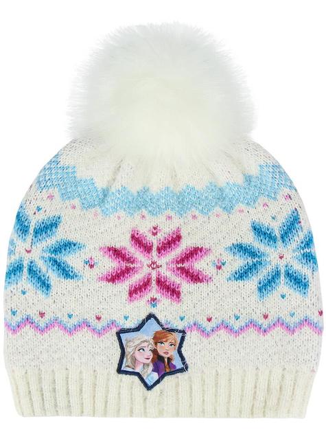 Frost 2 hat til piger i hvid - Disney