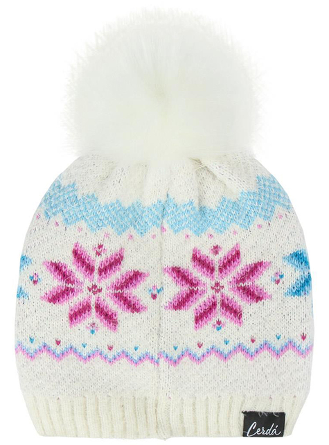 Frost 2 hat til piger i hvid - Disney - officielle