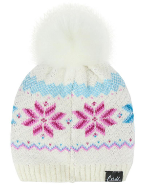 Frozen 2 hat for girls in white - Disney