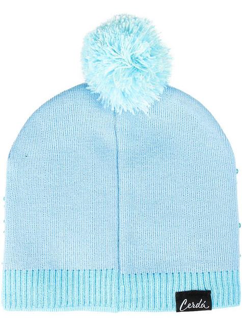 Frozen 2 hat for girls in blue - Disney - official