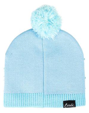 Frost 2 mössa för flicka blå - Disney