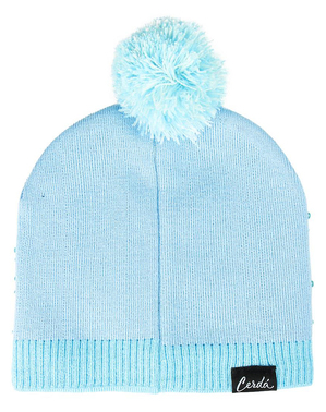 Frozen 2 hat for girls in blue - Disney