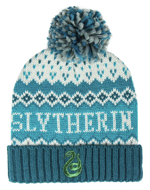 Børn Harry Potter slytherin hat