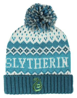 Kids Harry Potter slytherin hat