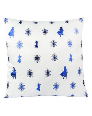 Frozen Cushion in white - Disney