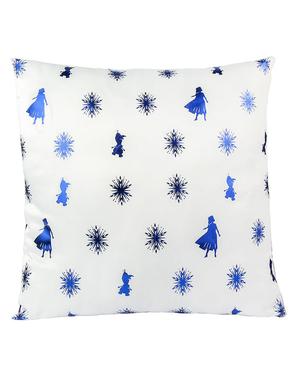Frozen Cushion in white - Disney