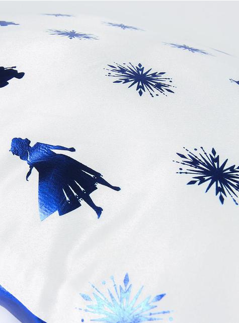 Cojín Frozen blanco - Disney