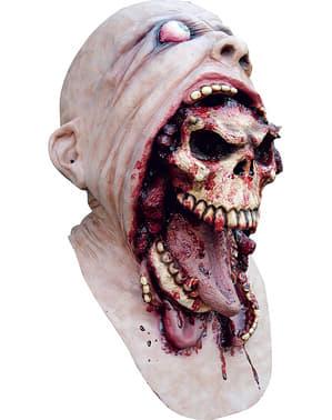 Maschera Blurp Charlie Halloween