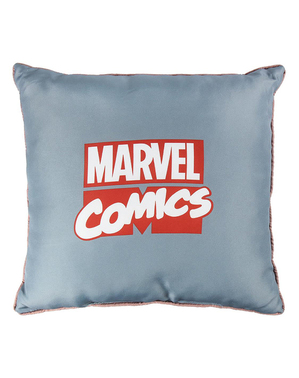 Marvel символів подушки