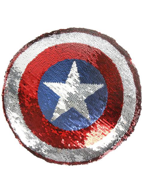 Poduszka Kapitan Ameryka - Avengers - oficjalny
