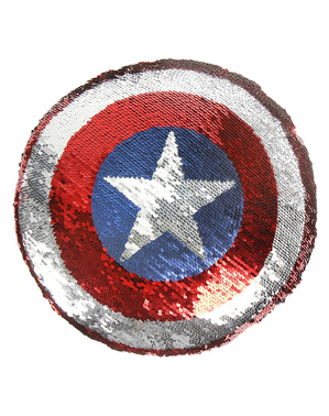 Captain America Pude - The Avengers