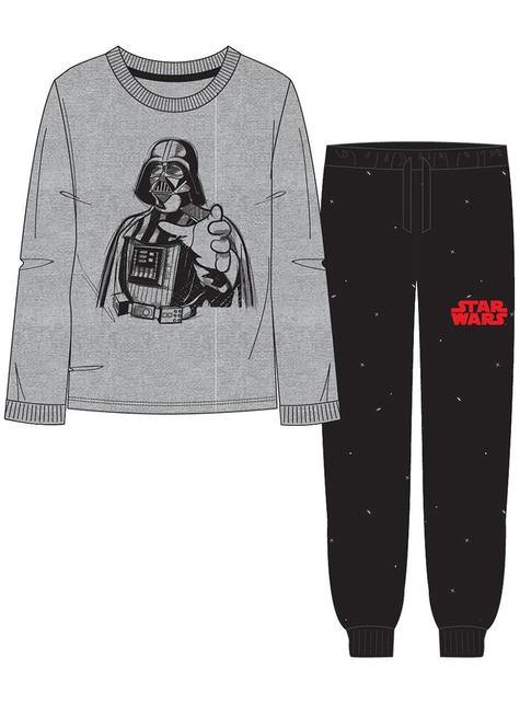 Pijama Darth Vader para adulto - Star Wars