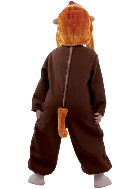Babies' Little Monkey Costume