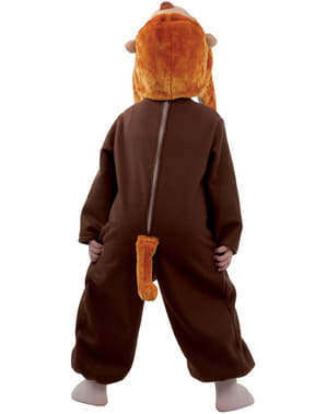 Babies' Little Monkey Costume