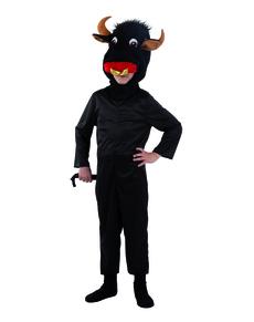 Disfraz de toro infantil