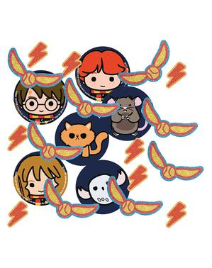Harry Potter Confetti - Lumos Collection