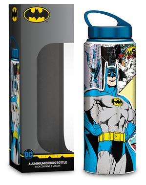 Batman bottle