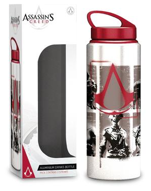Botella Assassin's Creed