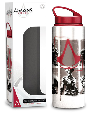 Bouteille Assassin's Creed
