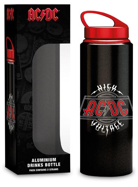 ACDC Flasche