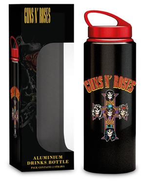 Fľaša Guns N 'Roses