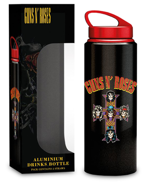Guns N 'Roses boca