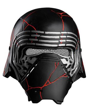 Kylo Ren Star Wars Episode 9 maske til drenge