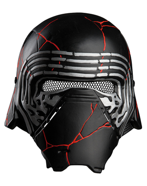 Mască Kylo Ren Star Wars Episodul 9 pentru băiat