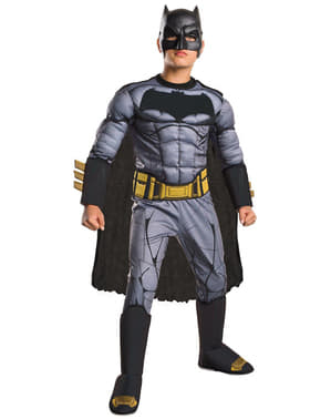 Batman kostume til børn - Batman vs Superman