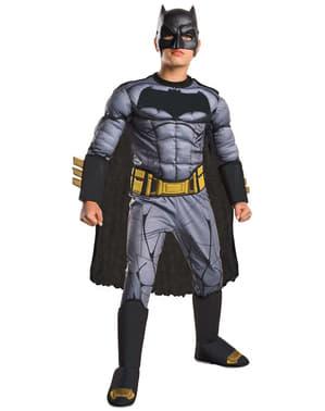 少年のバットマン:バットマンvスーパーマンコスチューム