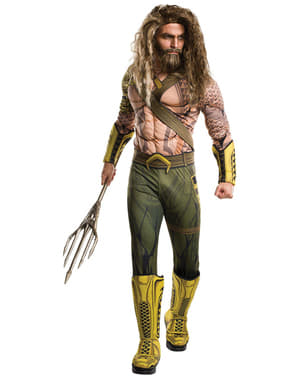 Adult's Aquaman: Batman v Superman Costume