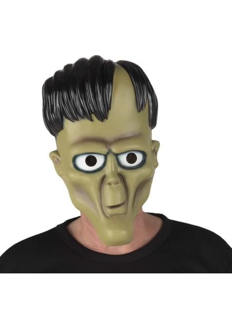 Máscara Lurch La Familia Addams para hombre