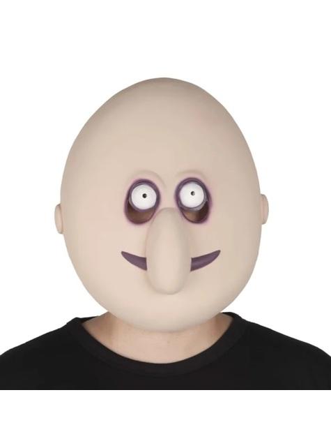 Máscara Fétido La Familia Addams para hombre