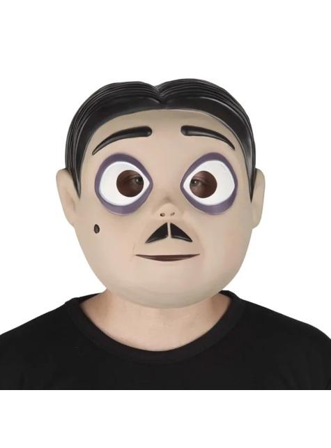Máscara Gómez La Familia Addams para hombre
