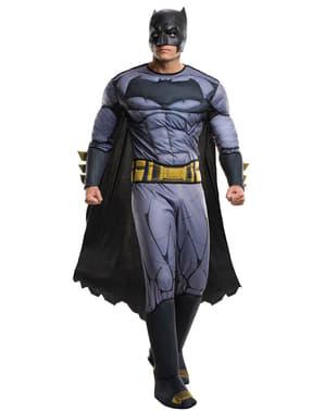 Batman Kostüm aus Batman vs Superman für Erwachsene