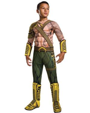Aquaman: Хлопчик у костюмі Супермена