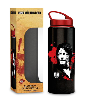 Bouteille Daryl Dixon The Walking Dead