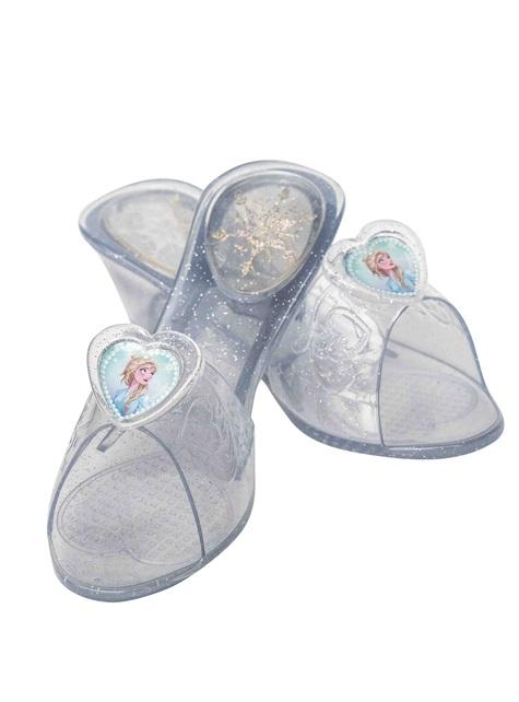 Zapatos de Elsa Frozen para niña - Frozen 2