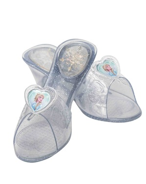 Elsa Frozen shoes for girls - Frozen 2